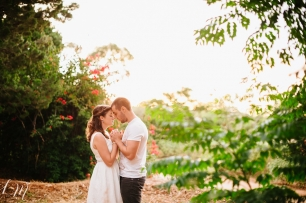 Millie & Nathan | Barossa Valley Engagement Photographer | Lyndoch Hill | Lucinda May Photography