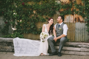 Longview Vineyard | Adelaide Hills Winery Wedding Photographer | Lucinda May Photography