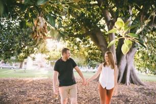 Adelaide Engagement / Couple Photographer