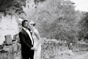 Glen Ewin Estate - Adelaide Hills Wedding Photographer