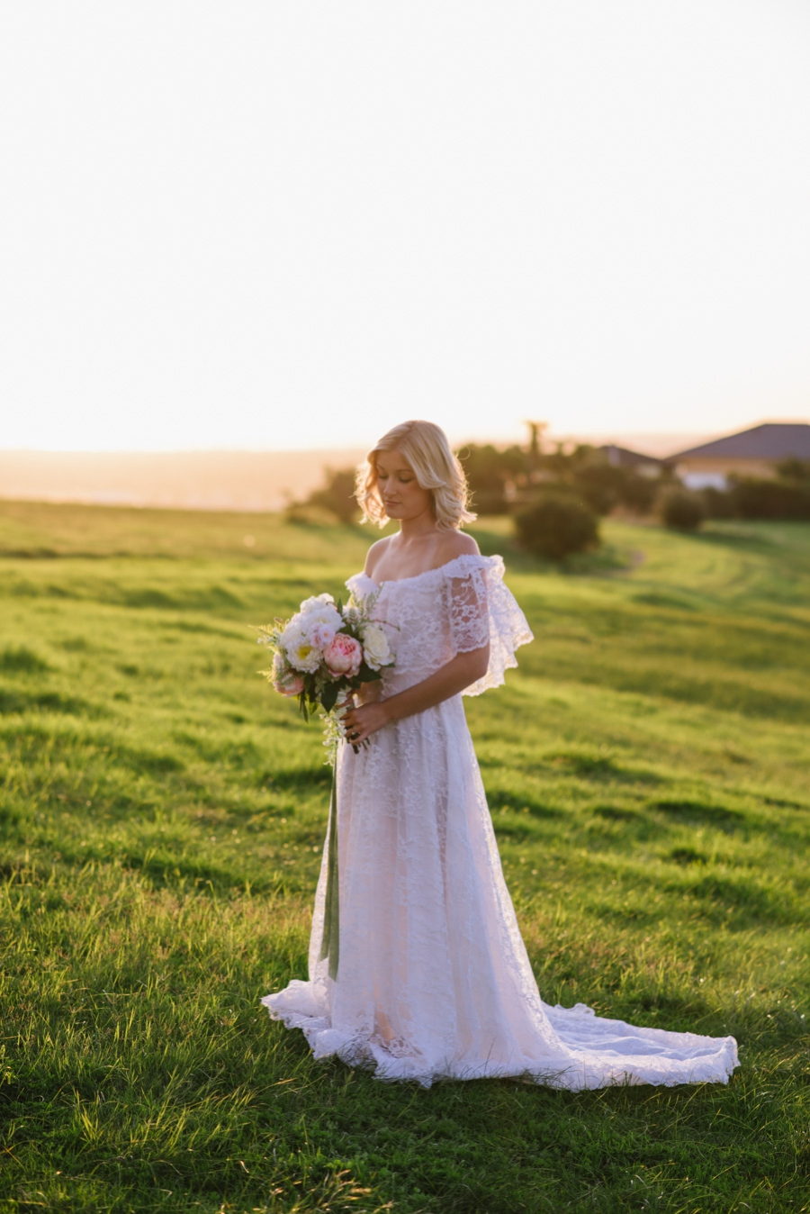 Lucinda May Photography | The Vintage Bride Boutique | Adelaide Boutique Wedding Photographer
