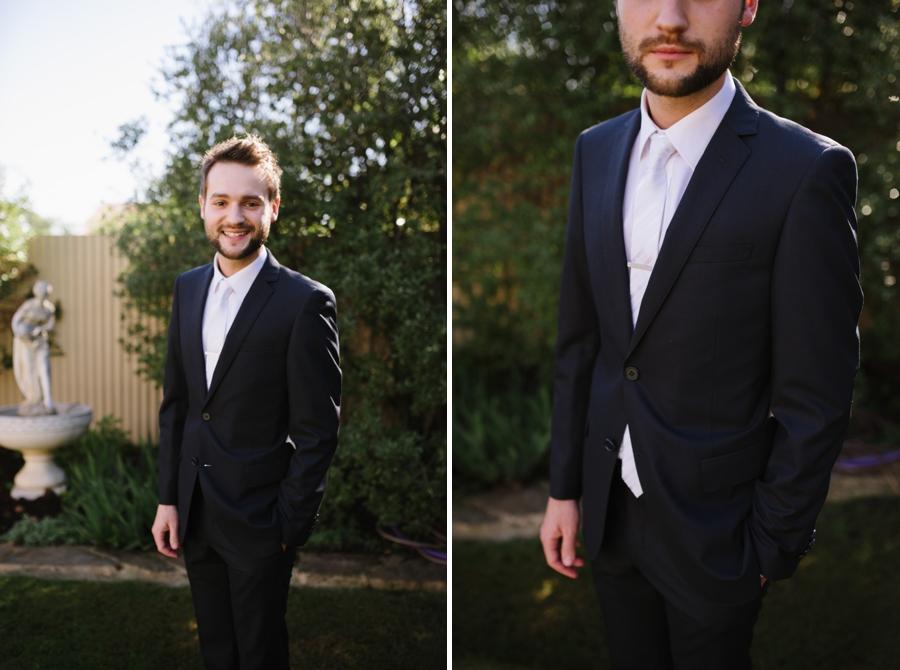 Lucinda May Photography | Glen Ewin Estate Adelaide Hills Wedding Photographer