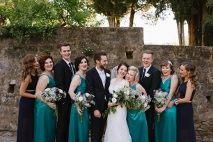 Lucinda May Photography | Glen Ewin Estate Adelaide Hills Wedding Photographer
