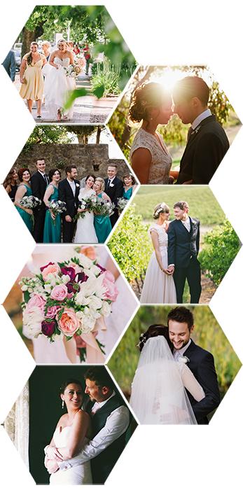 Adelaide Boutique Wedding Photographer