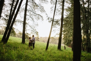 Adelaide Hills Engagement Photographer | Lucinda May Photography