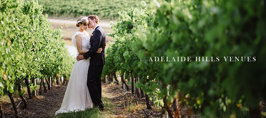 Adelaide Hills Wedding Venues - Longview Winery | Lucinda May Photography