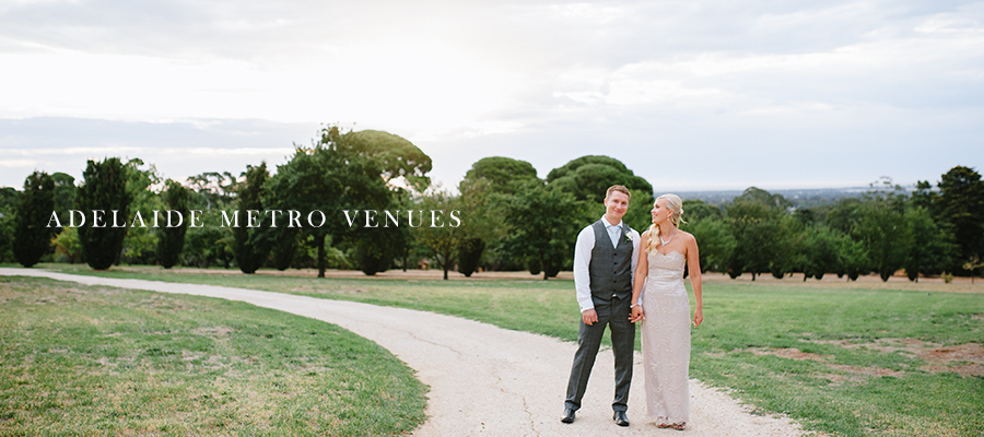 Adelaide Metro Wedding Venues - Carrick Hill | Lucinda May Photography