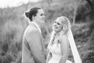 Steven & Simone | Adelaide Hill Glen Ewin Wedding Photographer