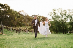 McLaren Vale Wedding Photographer | Chapel Hill Wines | Lucinda May Photography