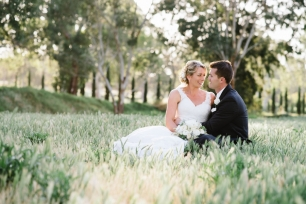 Wedding Photographer McLaren Vale