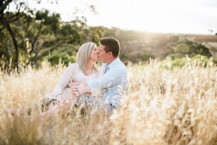 Adelaide Engagement Couple Photographer - Lucinda May Photography