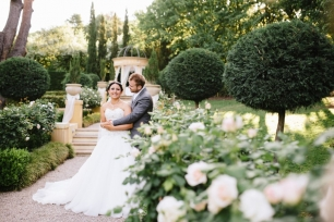 Chris & Sarah Wedding Photography Adelaide - Lucinda May Photography