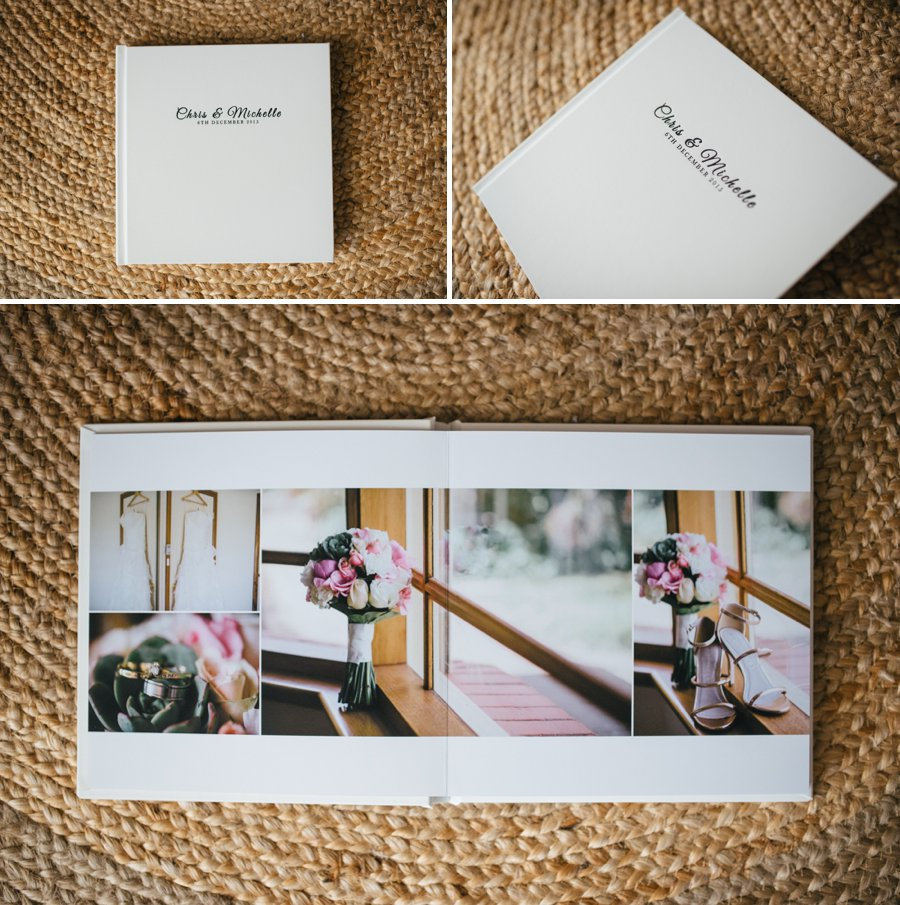 Fine Art Album | Wedding Photography Adelaide