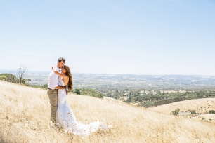 McLaren Vale Wedding Photography - Serafino Wines