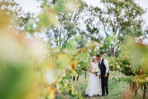 McLaren Vale Wedding Photography