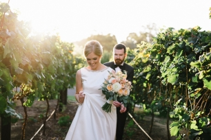 National Wine Centre - Wedding Photography Adelaide
