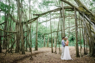 Destination Wedding Photography | Turtle Bay Resort Hawaii