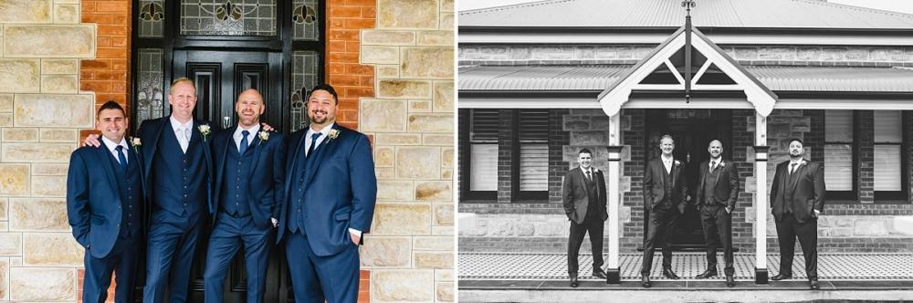 Golding Wines | Adelaide Hills Wedding Photography