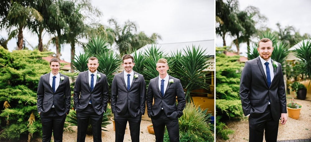 Al Ru Farm | Adelaide Hills Wedding Photography