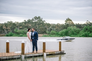 Surprise Riverland Wedding Photography