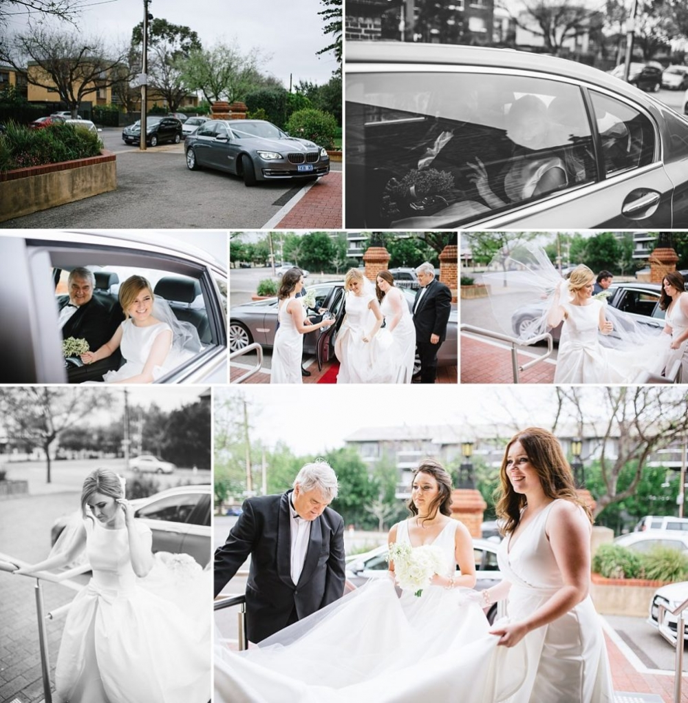 Adelaide Wedding Photography | National Wine Centre
