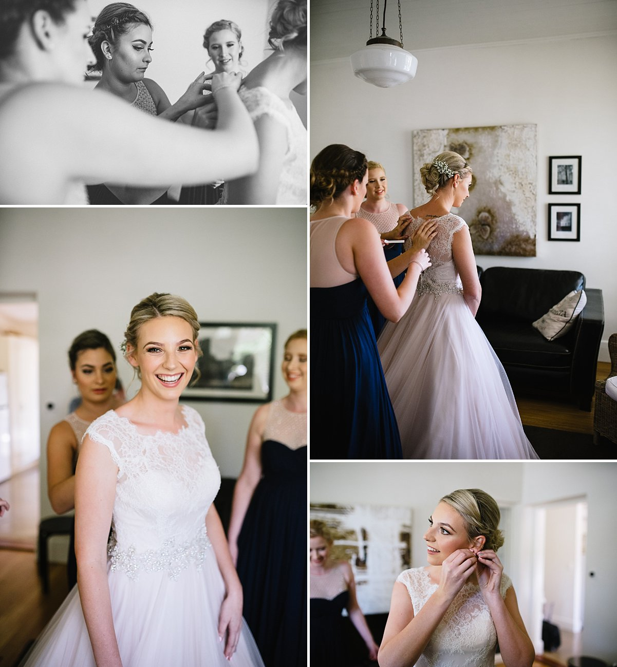 Barossa Valley Wedding Photography