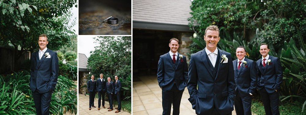 Chapel Hill | Adelaide Wedding Photography