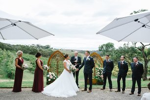 Chapel Hill | Adelaide Wedding Photography