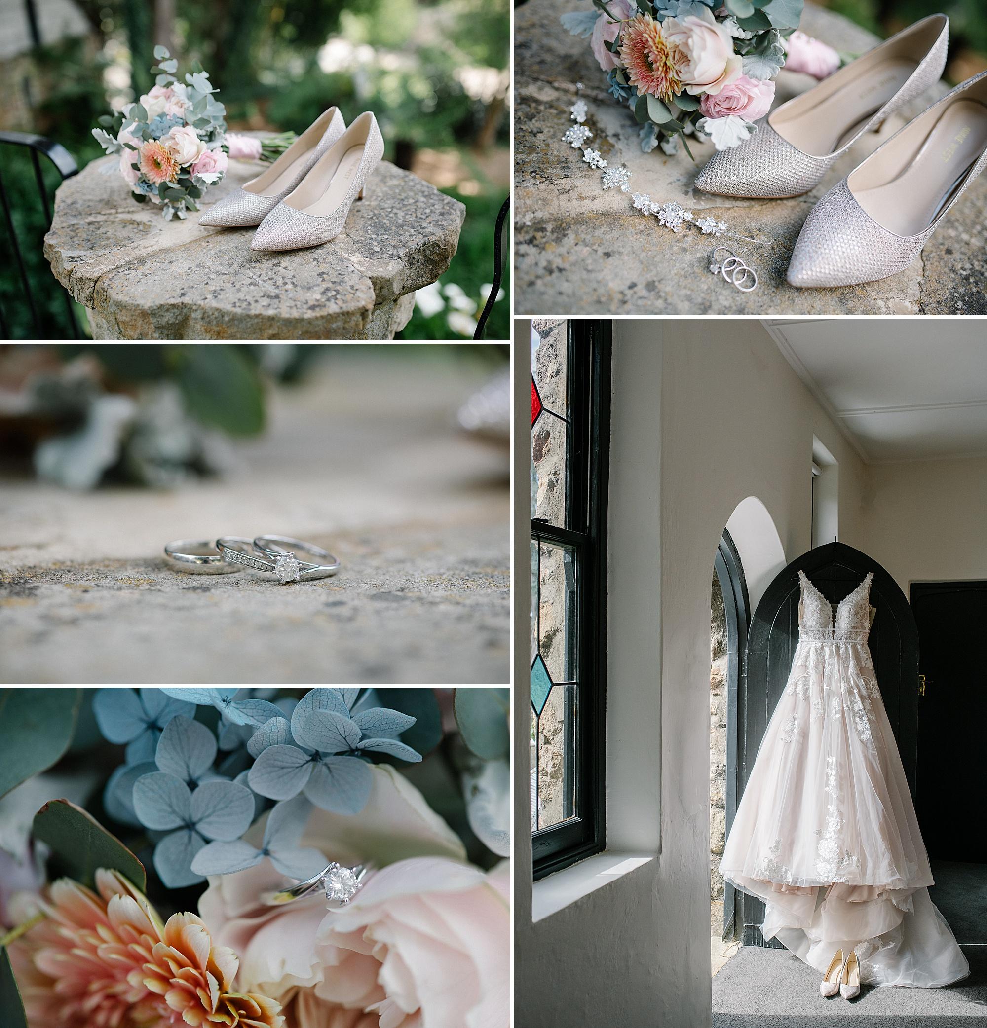Adelaide Hills Wedding Photography | The Manor Basket Range