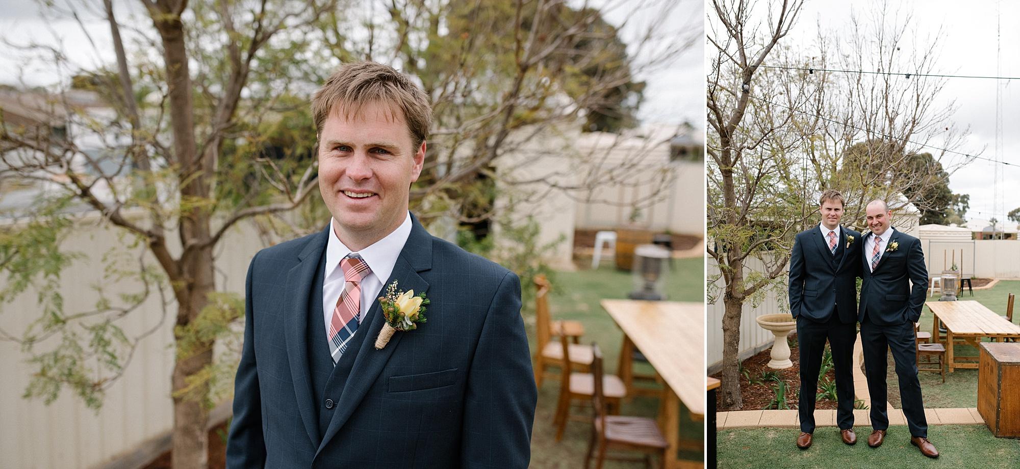 Yorke Peninsula Wedding Photographer