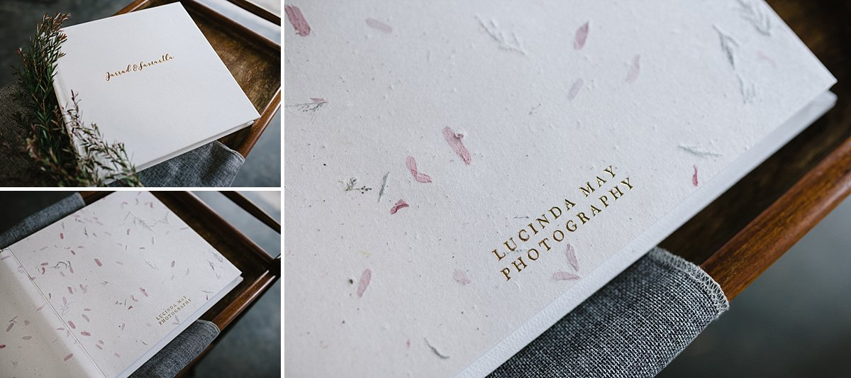 Wedding Photography Adelaide - Fine Art Album