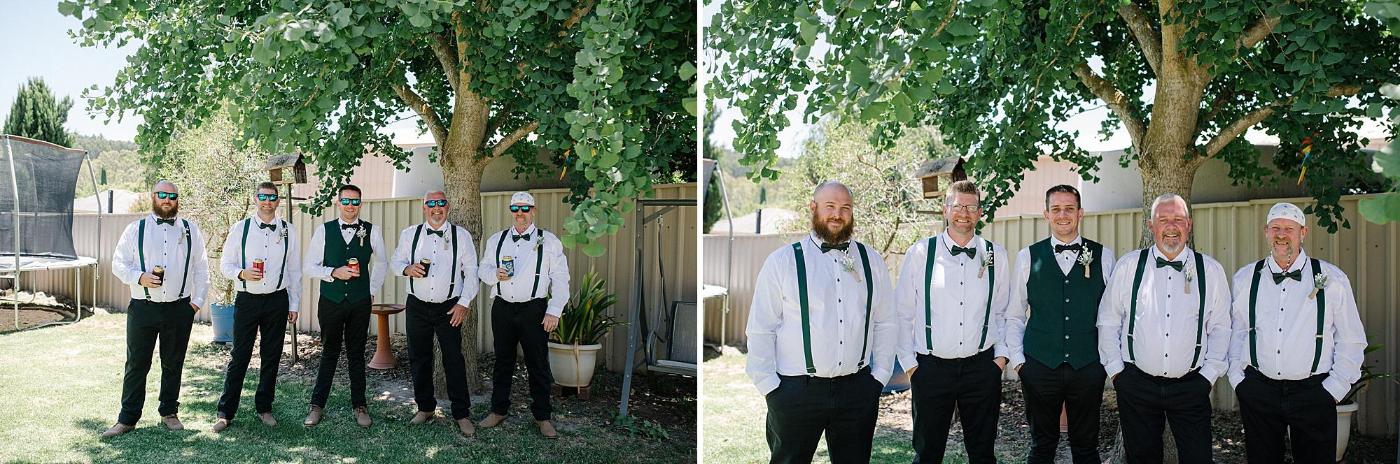 Adelaide Hills Wedding | The Lane Vineyard