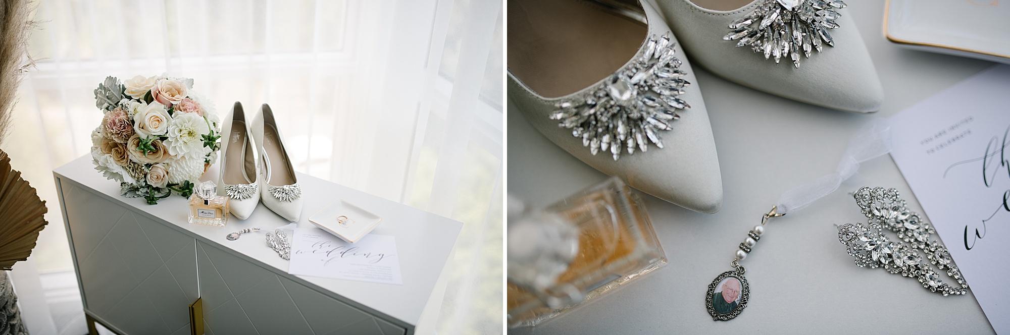 Adelaide Hills Wedding | Mount Lofty House