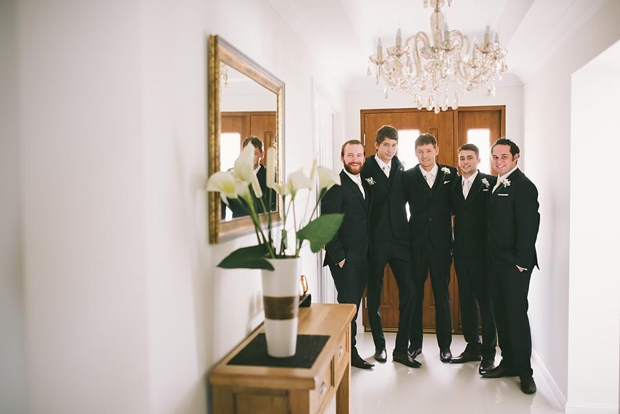 Longview Vineyard - Rustic Winery Wedding | Adelaide Hills Wedding Photographer | Lucinda May Photography