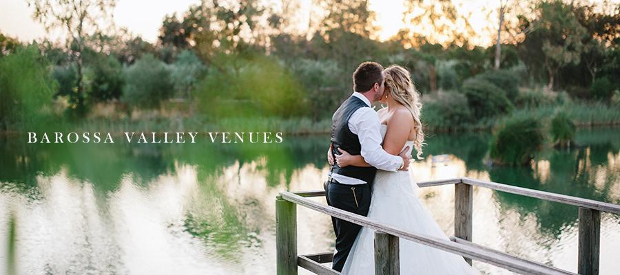 Barossa Valley Wedding Venues - The Farm (Maggie Beer's) | Lucinda May Photography