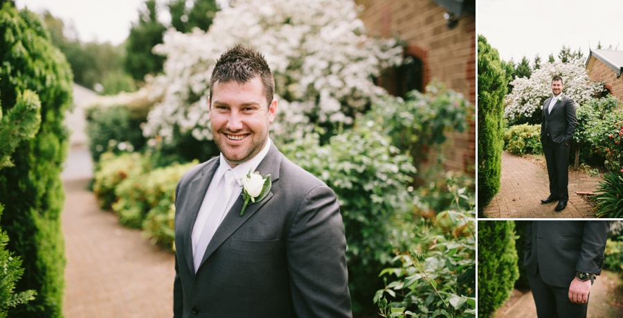 Wedding Photographer Adelaide Hills