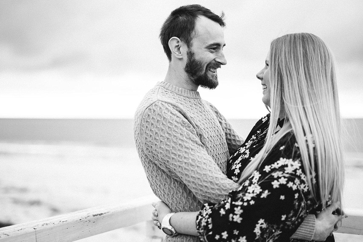 Adelaide Engagement Photographer
