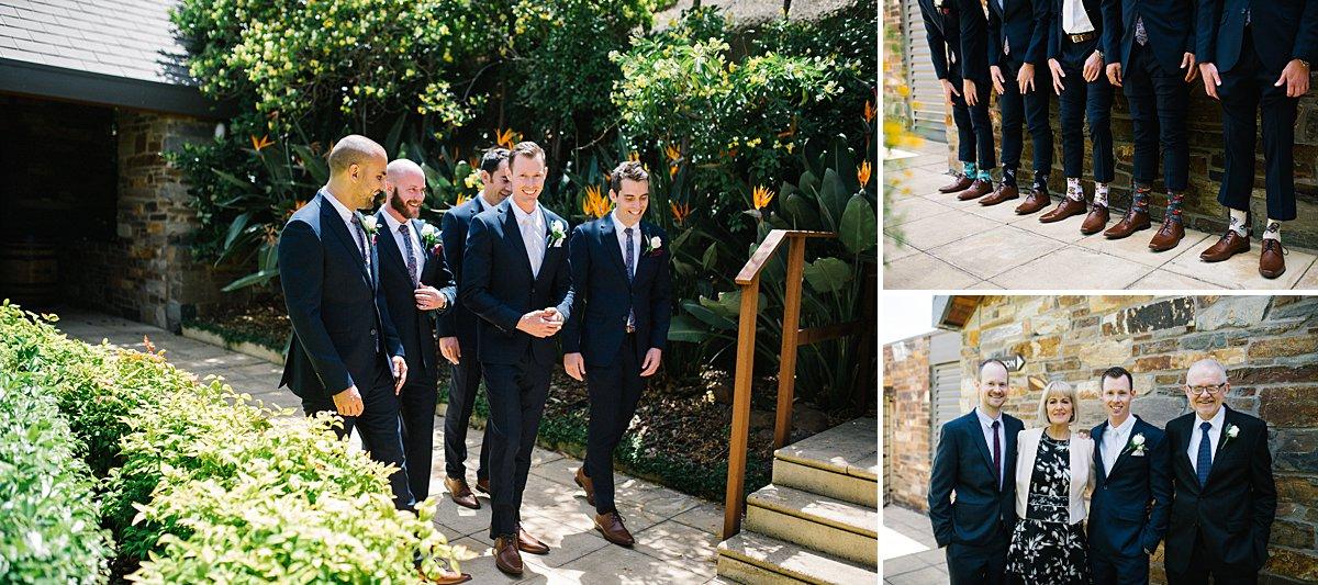 McLaren Vale Wedding Photographer