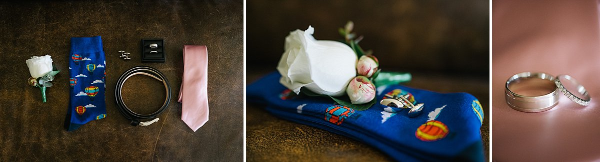 Adelaide Wedding Photographer | Jura House