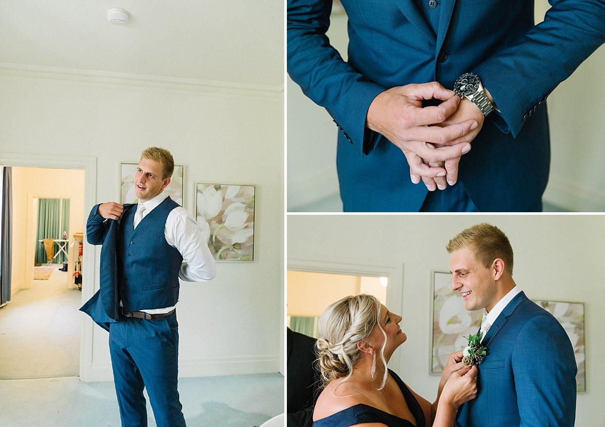 Golding Wines | Adelaide Wedding Photographer
